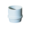 Grommets for conduits, degree of protection IP 65