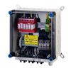 PV generator junction boxes