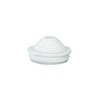 Stepped grommet, Degree of protection IP 55