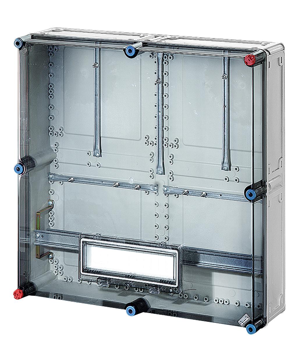 Meter box - HENSEL