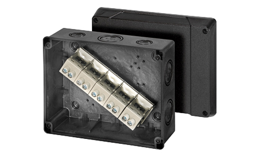 electric junction box grommets  electric  free engine