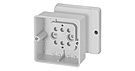 Cable junction box D 8040