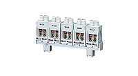 Terminal set cable junction boxes<br/> KLS 10