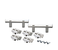 FIXCONNECT®-connection terminal set cable junction boxes<br/> FC L 45