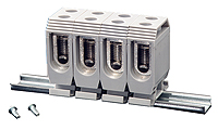 Terminal set cable junction boxes<br/> KLS 50