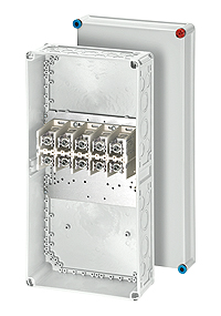 Cable junction box cable junction boxes<br/> K 2405
