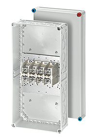 Cable junction box cable junction boxes<br/> K 2404
