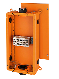 FK-Cable junction box cable junction boxes<br/> FK 6505