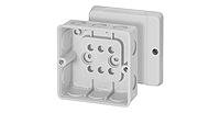 Cable junction box cable junction boxes<br/> DE 9340