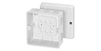 Cable junction box cable junction boxes<br/> DE 9341