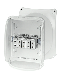 Cable junction box cable junction boxes<br/> KF 3535 G