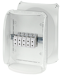 Cable junction box cable junction boxes<br/> DK 5055 G