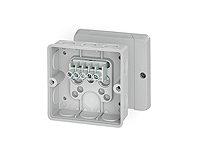 Cable junction box cable junction boxes<br/> DE 9345