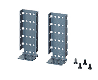 mounting profile system-wide products MX 0105