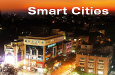Smart Cities: Hensel - a part of a Smart City