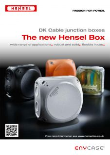 The new Hensel Box